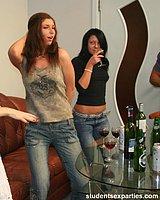drunk sex parties
